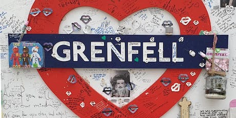 Grenfell Fire: The Role of Faith Institutions tickets