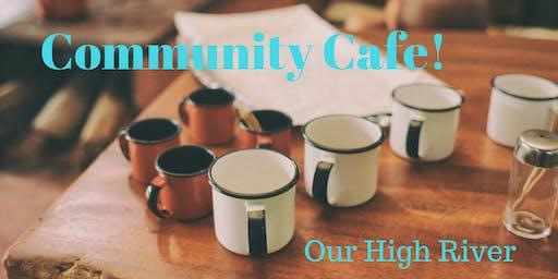 2nd Wednesday Cafe - January 2020