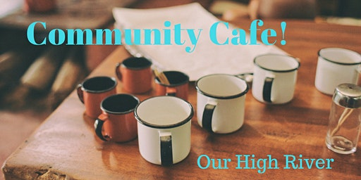2nd Wednesday Cafe - January 2020
