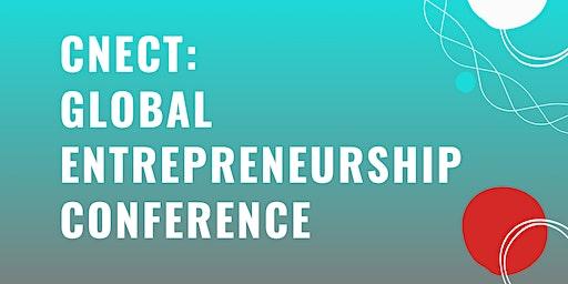 CNECT: Global Entrepreneurship Conference