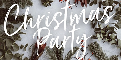 Cate Goins Homes Christmas Party tickets