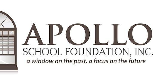 Apollo School 2020 Winter Speaker Series - Nathaniel Osborn