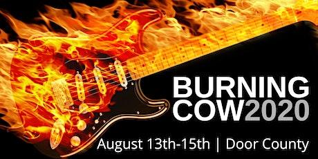 BurningCow2020 tickets