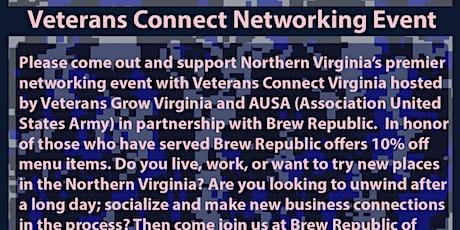 Veterans  Professionals Networking Event tickets