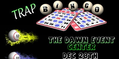 Trap Bingo Night