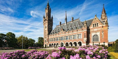 Launch event of The Hague Rules for Business and Human Rights Arbitration tickets