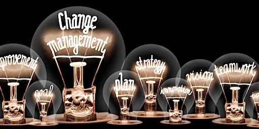 Boise Change Management Exchange - January 2020