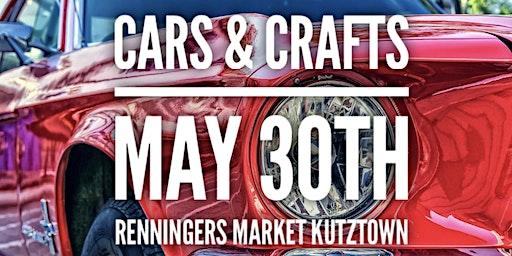 Cars & Crafts