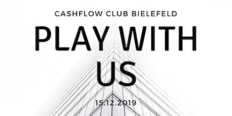 CashflowGame #13 Tickets