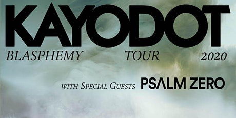 Kayo Dot and Psalm Zero at Will's Pub tickets