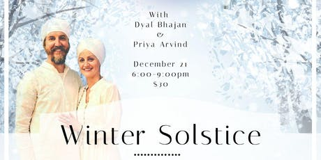 Winter Solstice Celebration tickets