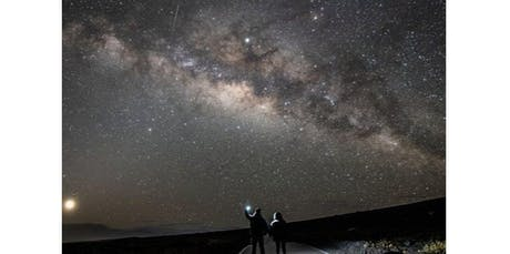 Mauna Kea Stargazing and Astro Photos (2020-01-22 starts at 9:30 PM) tickets