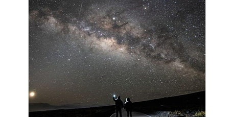 Mauna Kea: A Mars and Stars Photo Experience  (07-01-2020 starts at 9:30 PM) tickets