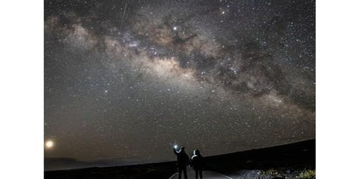 Mauna Kea Stargazing and Astro Photos (2019-12-10 starts at 10:30 PM)
