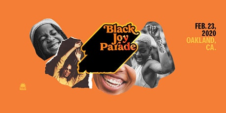 Black Joy Parade 2020 tickets