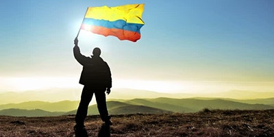 Discover Colombia - JoinMyTrip
