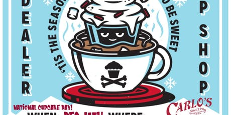 Johnny Cupcakes X Carlo's Bakery: Philadelphia tickets