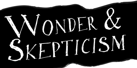 Wonder & Skepticism: Hey! Been tryin' to meet you. @ The Empty Bottle tickets