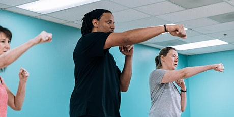Exercise for Parkinson's Training for Professionals tickets