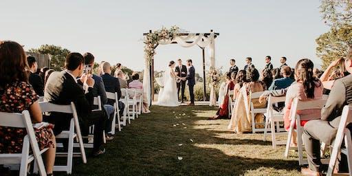 Wedgewood Aliso Viejo's 2020 Spring Wedding Fair