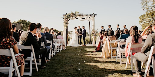 Wedgewood Aliso Viejo's 2020 Spring Wedding Fair
