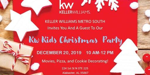 KW Kids Christmas Event