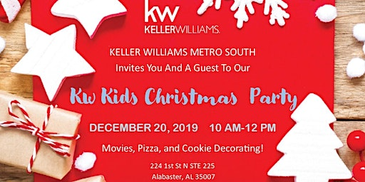 KW Kids Christmas Event