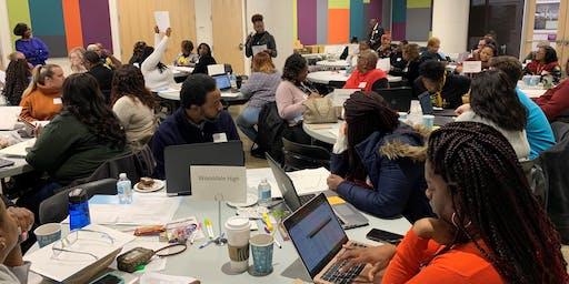 Memphis Freshman Success Quarter 2 Network Collaborative