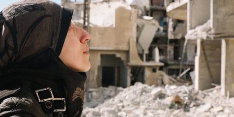 Syria Documentary Screening: The Cave tickets