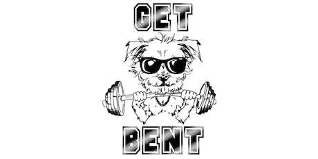 The Get Bent Winter Slam 2020 Deadlift Party tickets