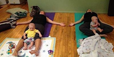 Baby & Me Yoga