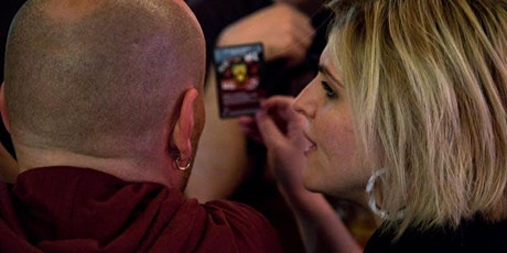 Queer Women BoardGame Speed Dating tickets