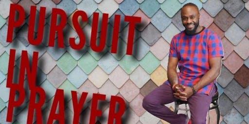 Pursuit in Prayer: TYPES