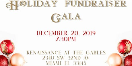 CWS Holiday Fundraiser Gala 2019 tickets