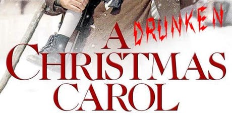 The Ottobar Playas present: A Drunken Christmas Carol tickets