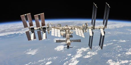 International Space Station - Humanity's permanent space laboratory tickets