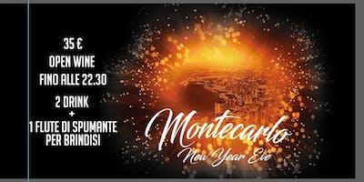 Montecarlo New Year 2020 - Loolapaloosa Milano