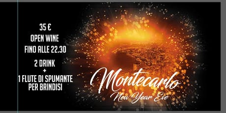 Montecarlo New Year 2020 - Loolapaloosa Milano biglietti