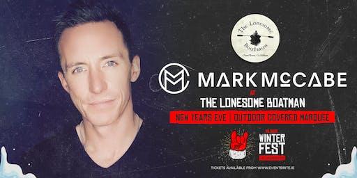 Mark McCabe | NYE at The Lonesome Boatman, Clane