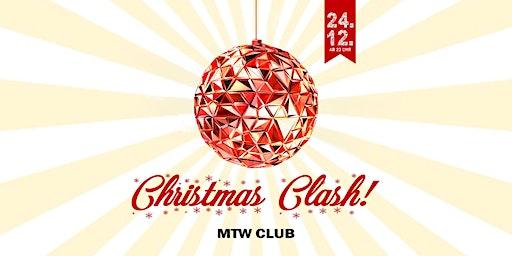 MTW Christmas Clash!