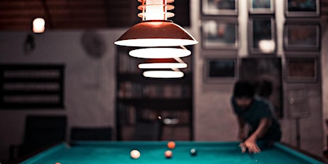 BYOB Ping Pong & Billiards [Fillmore] tickets