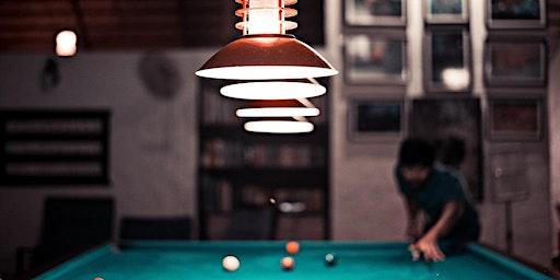 BYOB Ping Pong & Billiards [Fillmore]