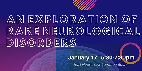An Exploration of Rare Neurological Disorders  tickets