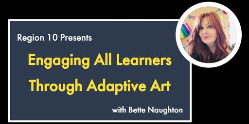 Engaging All Learners Through Adaptive Art