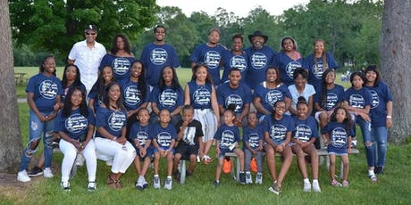 Robinson Family Reunion 2020 tickets