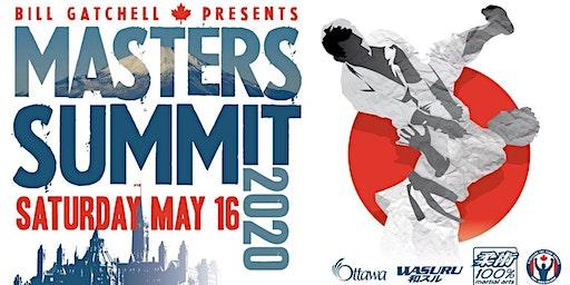Masters Summit 2020