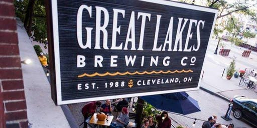 January Brewery Tours at Great Lakes Brewing Company