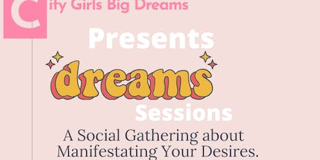 City Girls Big Dreams Sessions: Living Your Dreams In The Big Apple tickets
