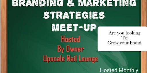 BUSINESS BRANDING & MARKETING MEET-UP
