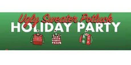 NOAGE Ugly Sweater Holiday Potluck! tickets